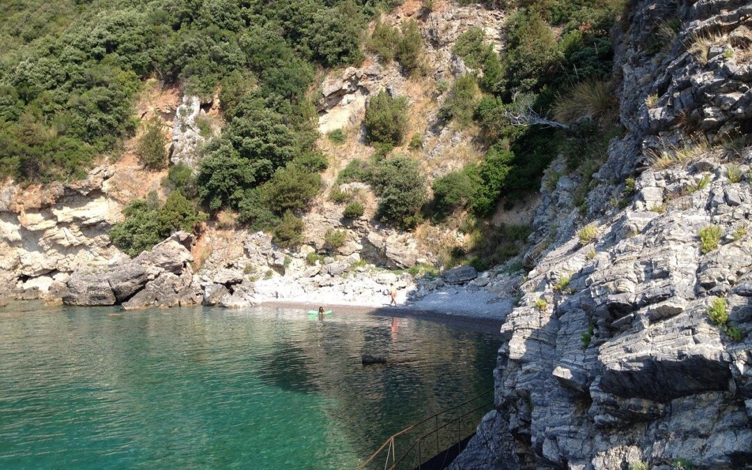 10 idee per una vacanza in Italia.
