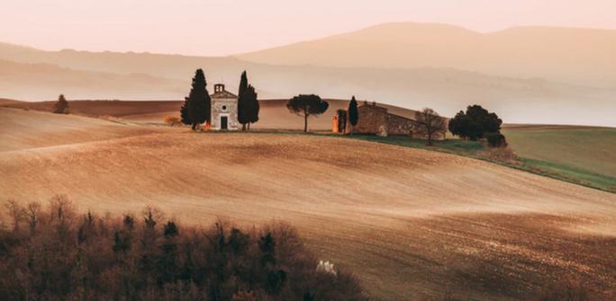 Cosa fare e vedere in autunno in Toscana.