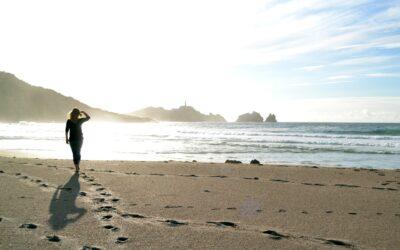 21 spiagge perfette per passeggiate di primavera.