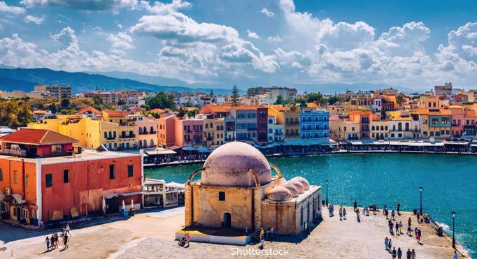 Cosa vedere a Creta.