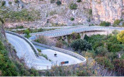 Italian Green Road Award 2021: le migliori ciclovie d'Italia.