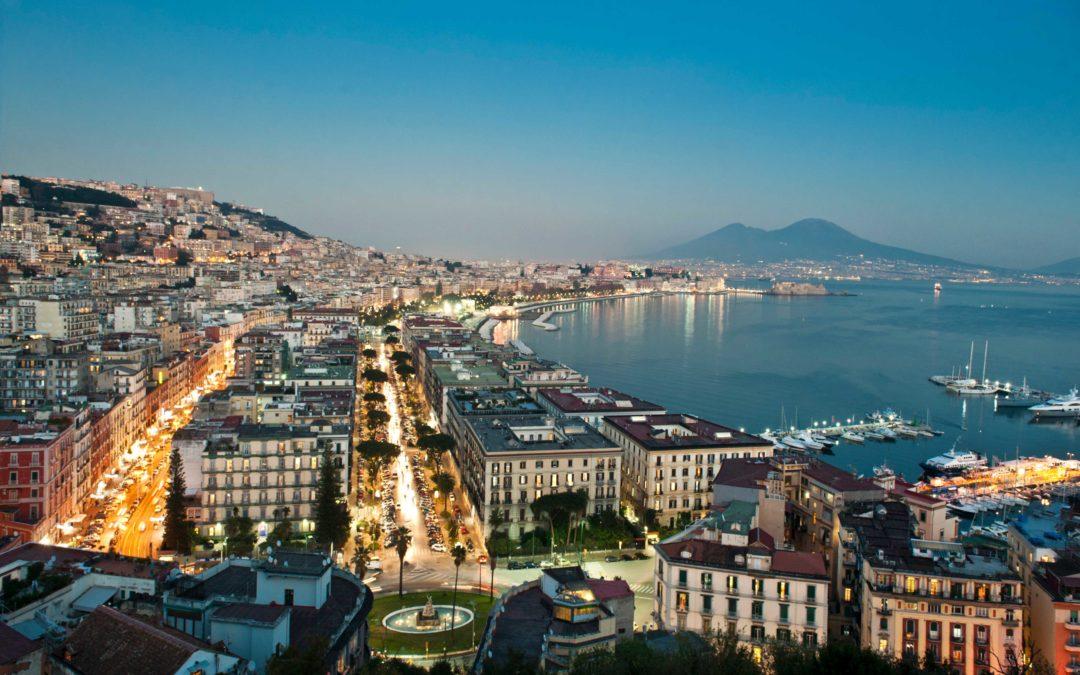 Napoli è la città italiana più cool del momento