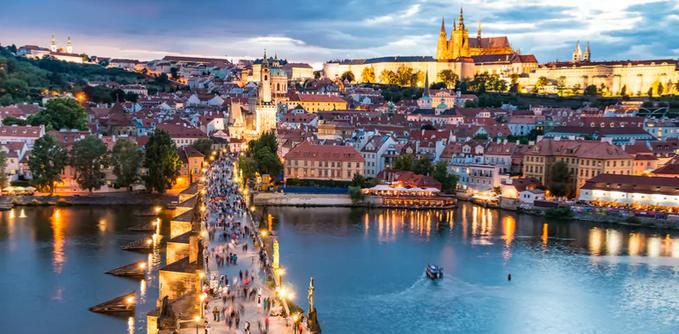 Dieci capitali europee che avresti dovuto già visitare.